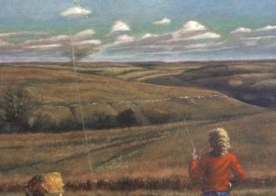 BW-P MMWS Flint Hills Kites